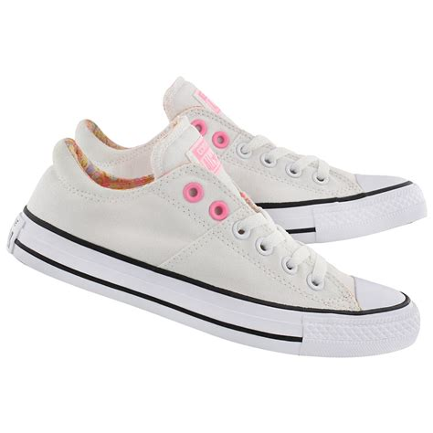 Converse Chuck Taylor All Star Madison Canvas Sneakers