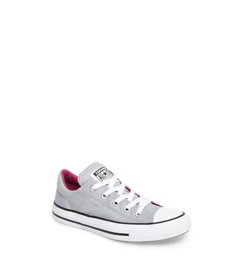 Converse Chuck Taylor All Star Madison Metallic Low Top Sneaker