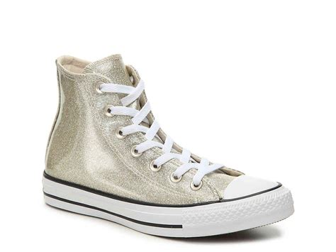 Converse Chuck Taylor All Star Men's Metallic Sneakers