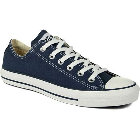 Converse Chuck Taylor All Star Oxford Unisex Sneakers
