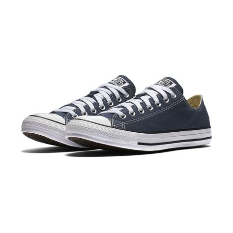 Converse Chuck Taylor All Star Shield Canvas Low Top Sneakers