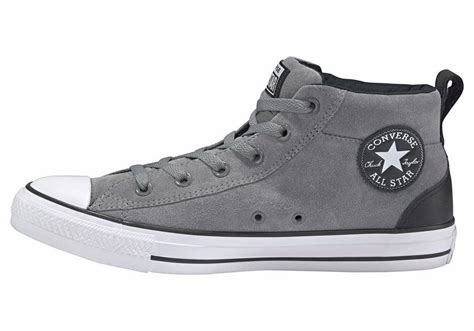 Converse Chuck Taylor All Star Street Cab Mid Sneaker