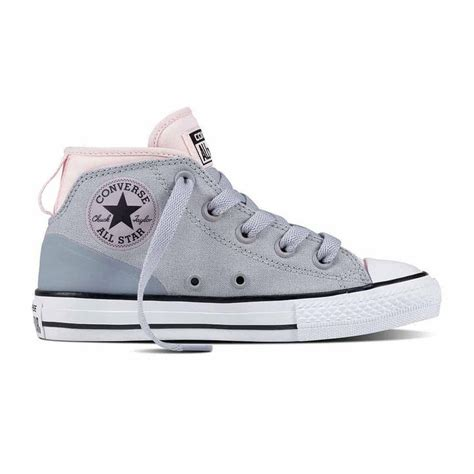 Converse Chuck Taylor All Star Street Girls Sneakers Little Kids