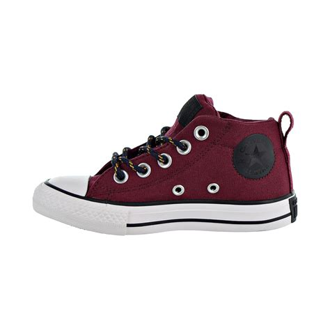Converse Chuck Taylor All Star Street Mid Boys Sneakers Kids