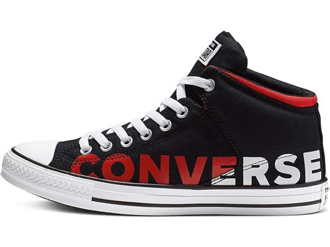 Converse Chuck Taylor All Star Street Mid Men's Sneakers