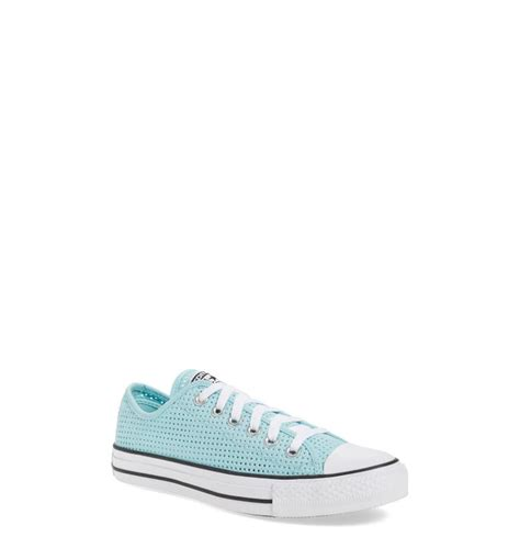 Converse Chuck Taylor All Star Women's Perforated Sneakers