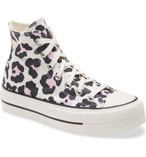Converse Chuck Taylor All Star Womens High-top Wedge-sneaker