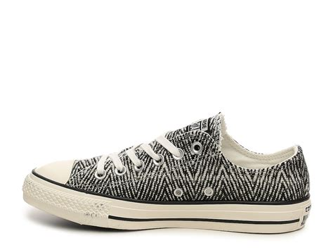Converse Chuck Taylor All Star Zig Zag Sneaker Womens Ootd
