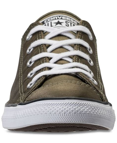 Converse Chuck Taylor Dainty Satin Casual Sneakers