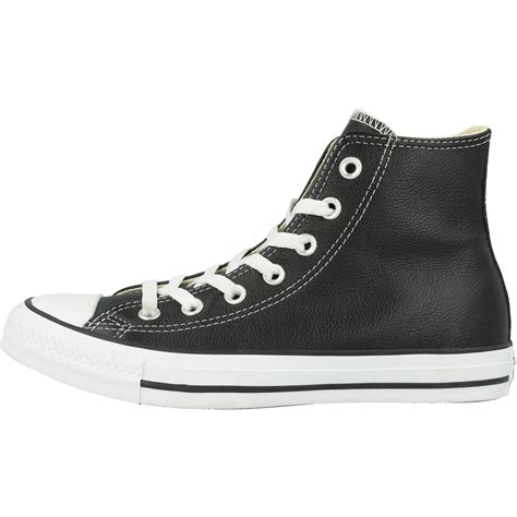 Converse Chuck Taylor Guard Hi Sneaker Leather