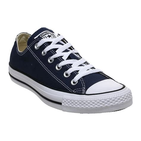 Converse Ct As Canvas Ox Low Cut Sneakers
