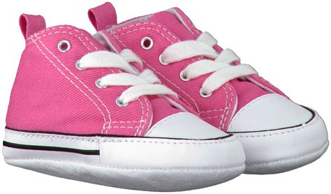 Converse Ct First Star Sneaker Baby
