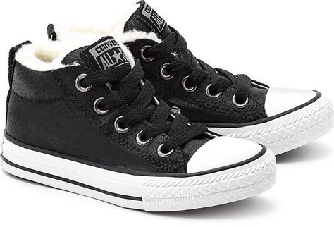 Converse Ct Street Mid Sneakers