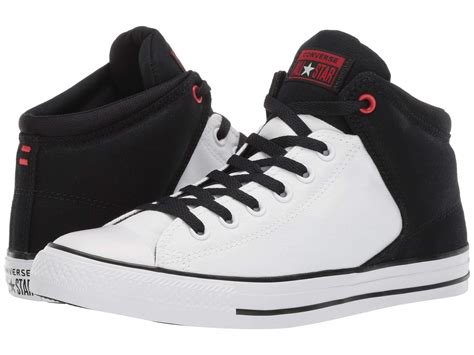 Converse Ctas High Street Hi Mens Sneakers