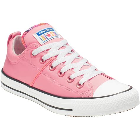 Converse Ctas Plaid Ox Womens Sneakers