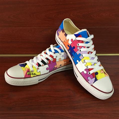 Converse Design Sneakers