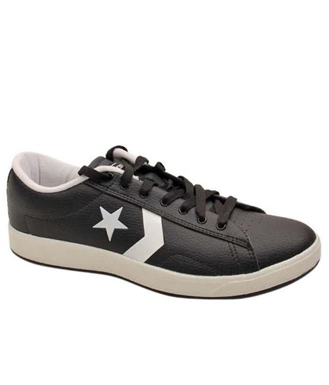 Converse Go Getter Black Sneakers