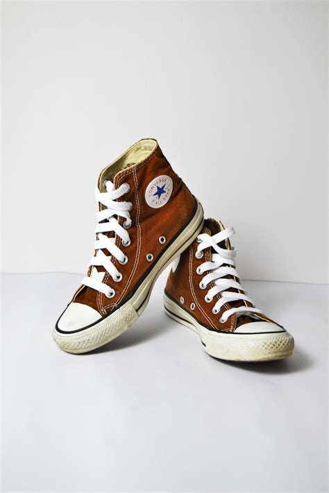 Converse High Top Sneakers Ladies