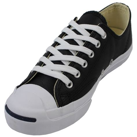 Converse Jack Purcell Leather Sneaker Review
