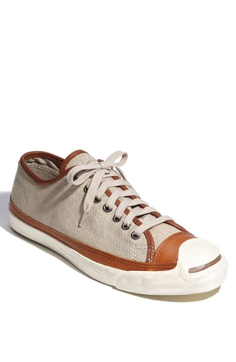 Converse Jack Purcell Vintage Sneakers