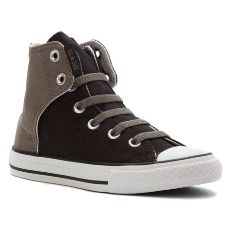 Converse Kid's Chuck Taylor Easy Slip High Fashion Sneaker Shoe