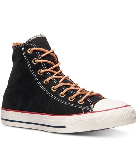 Converse Men's Canvas Casual Sneakers