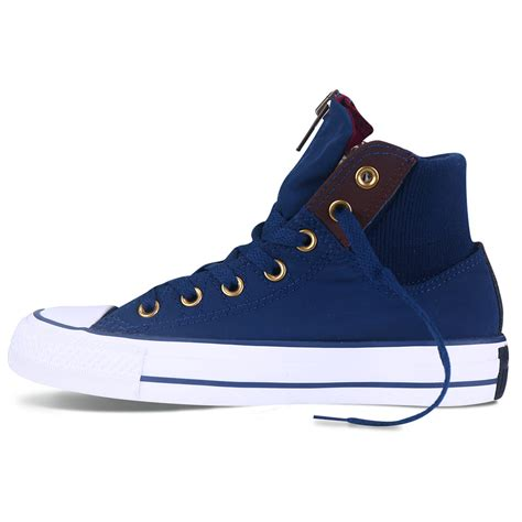 Converse Mens Chuck Taylor All Star Ma 1 Zip Sneaker