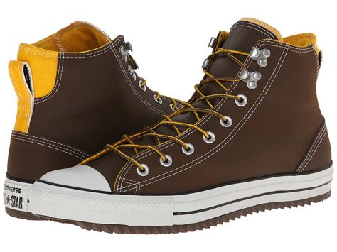 Converse Mens City Hiker Sneaker