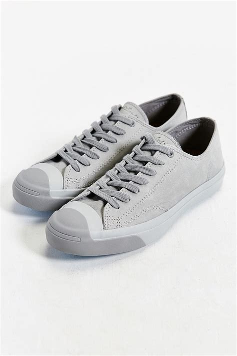 Converse Nubuck Low Top Sneakers