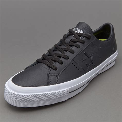Converse One Star Leather Tennis Sneaker