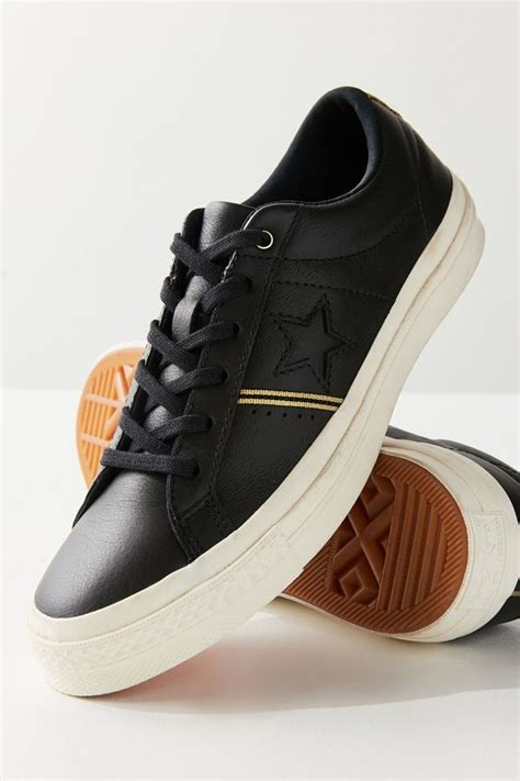 Converse One Star Piping Low Top Sneaker