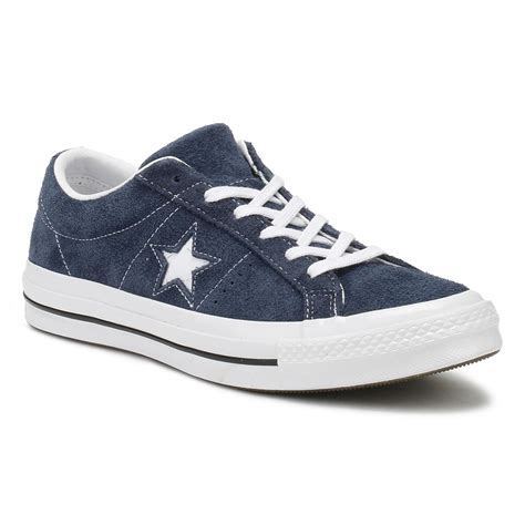 Converse One Star Suede Ox Sneaker