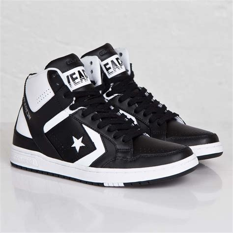 Converse Or Adidas Sneakers