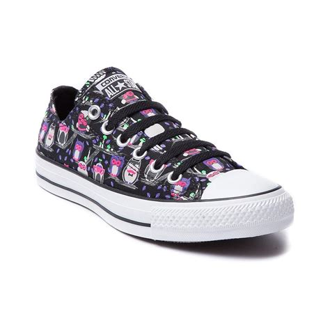 Converse Owl Sneakers