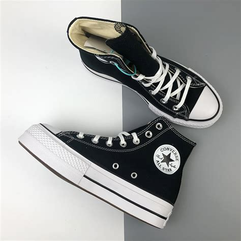Converse Platform Sneakers For Sale