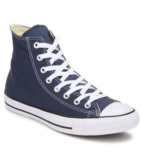 Converse Printed Sneakers In India