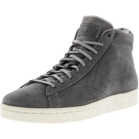 Converse Pro Leather 76 Mid Top Sneaker