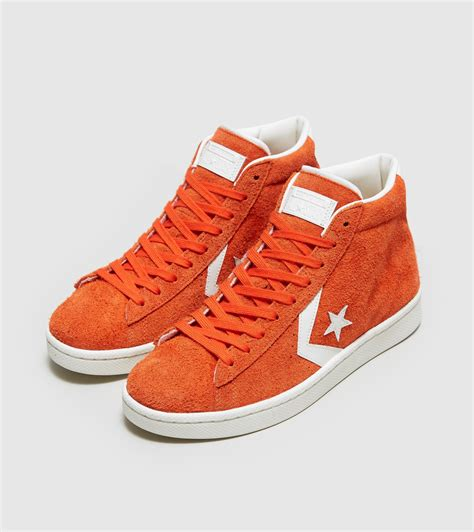 Converse Pro Suede 76 High Top Sneaker