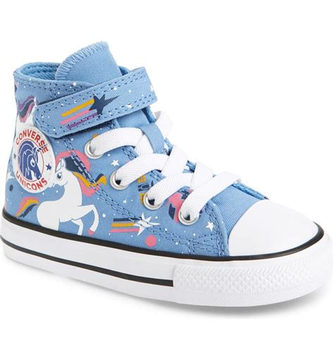 Converse Sneakers High Tops Unicorn