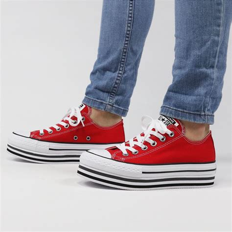 Converse Sneakers Nederland