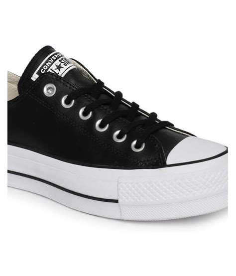Converse Sneakers Price In India