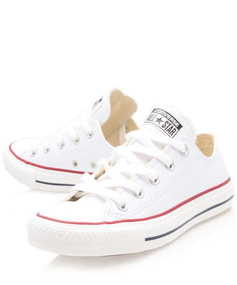 Converse Sneakers White Chuck Taylor