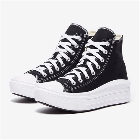 Converse Style Womens Sneakers