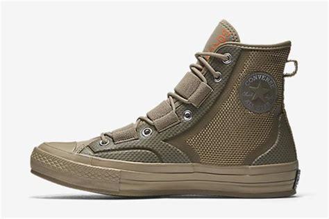 Converse Tactical Sneakers