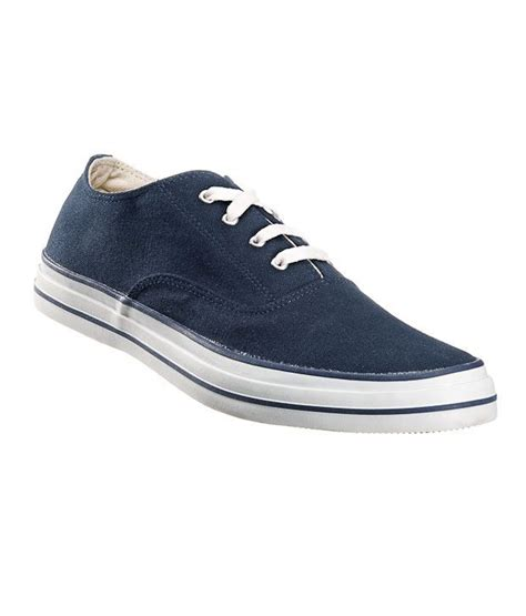 Converse Trendy Navy Blue Unisex Sneakers