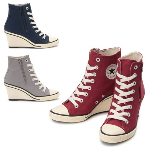 Converse Wedge Sneakers Price Philippines