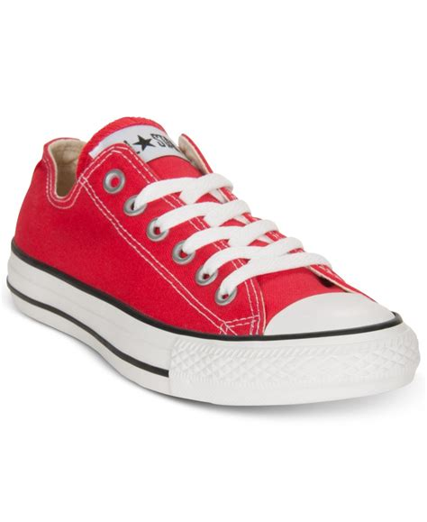 Converse Women's Chuck Taylor All Star Ii Ox Casual Sneakers