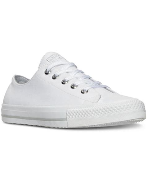 Converse Women's Gemma Ox Casual Sneakers
