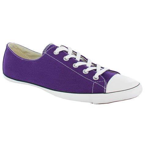 Converse Womens Shoes All Star Light Sneakers