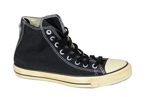 Converse Zip Back Sneakers